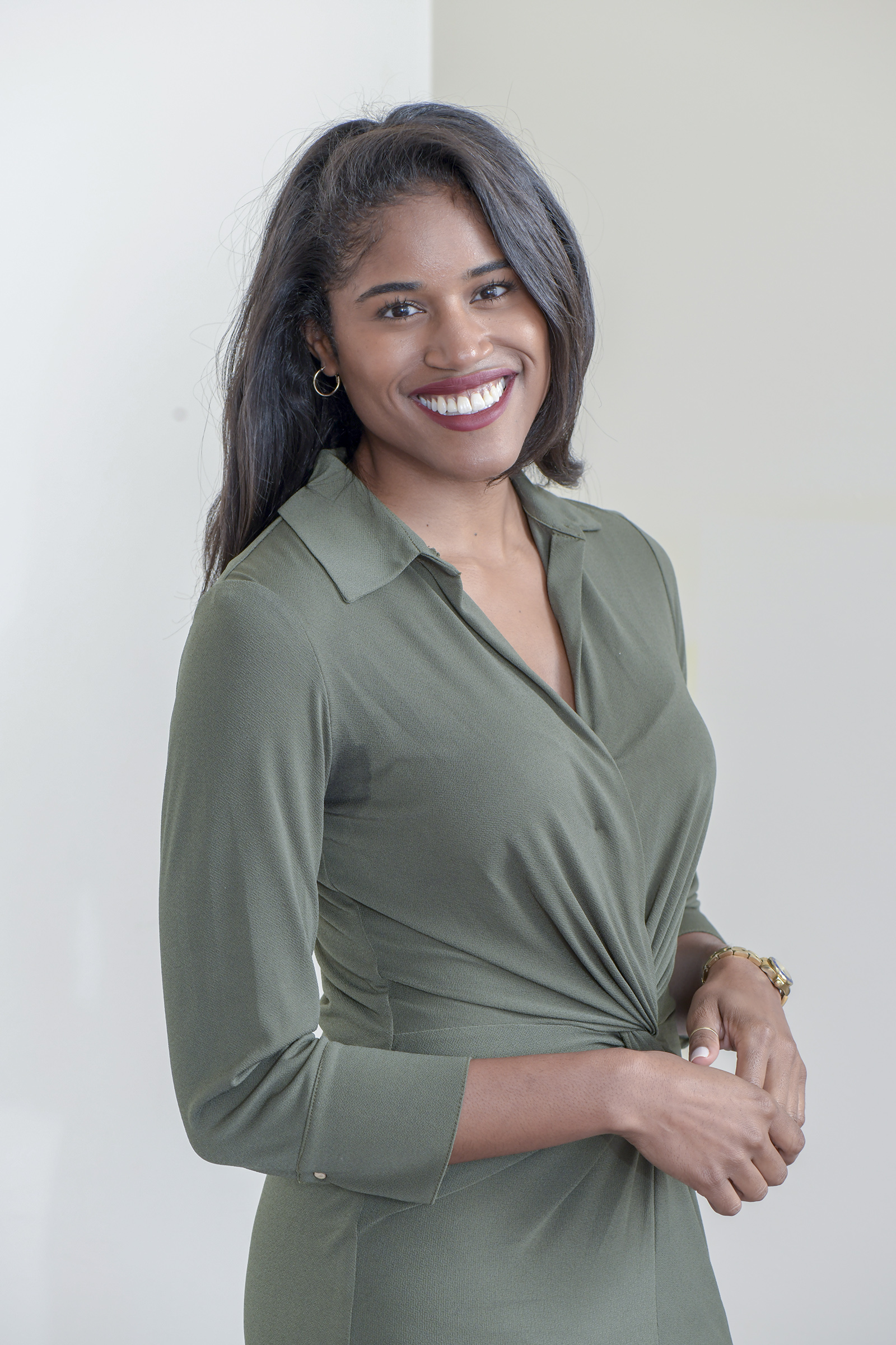 heather lofton headshot