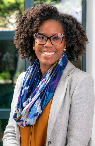 psychologist adia gooden