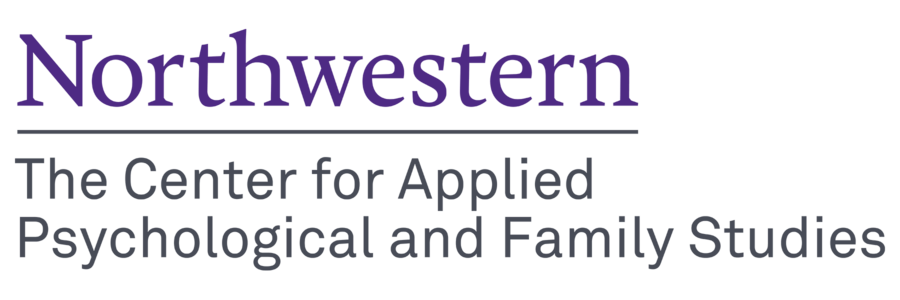 Northwestern: The Center for Applied Psychological and Family Studies