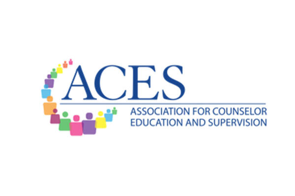 logo of association for counselor education and supervision